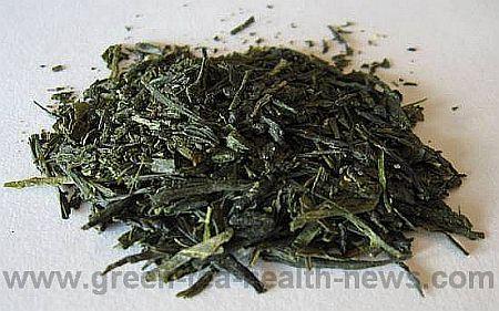Japanese sencha Yamato tea