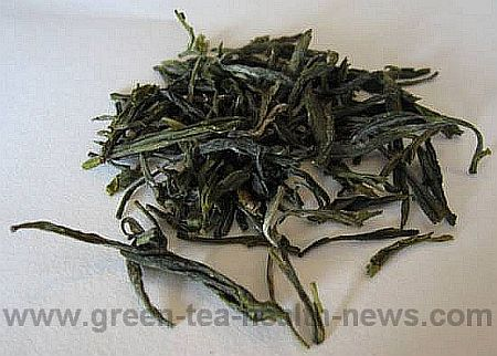 Tian Mu Qing Ding Tea